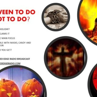 HALLOWEEN TO DO OR NOT TO DO PART 2