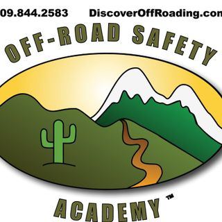Bob Wohlers of Off-Road Safety Academy w/ GHT Overland Podcast