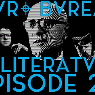 "EBL 20: Adorno & Horkheimer, ""The Culture Industry"" (with Richard Spencer)"