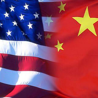 China busca contrarrestar aranceles