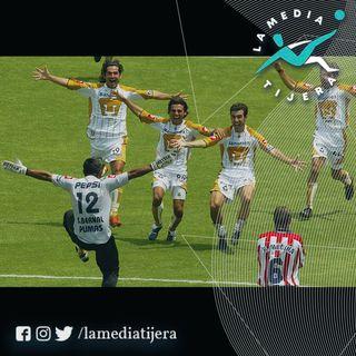 Campeones del Fútbol Mexicano Parte 9