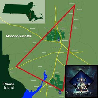 Episode 21 - Massachusetts: Bridgewater Triangle
