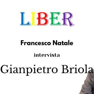 Francesco Natale intervista Gianpietro Briola | Vita e sangue | Liber – pt.5