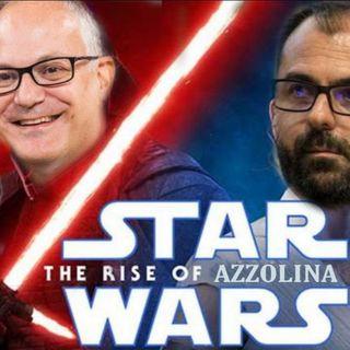 Puntata 8: The Rise of Azzolina