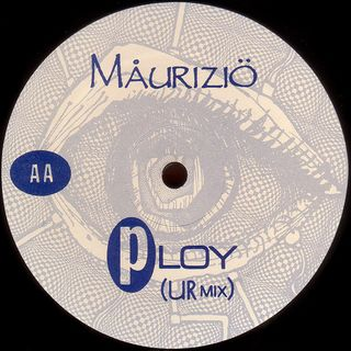 Maurizio - Ploy (UR Mix)
