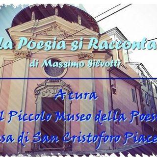 RRi La Poesia si Racconta con Massimo Silvotti
