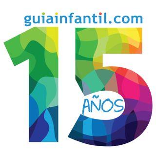 Guiainfantil.com #ConectaConTuHijo