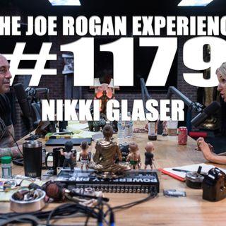 #1179 - Nikki Glaser