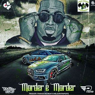 Godzila Do Game - Morder É Morder (Afro House) DOWNLOAD MP3