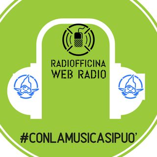 #conlamusicasipuò by Giada
