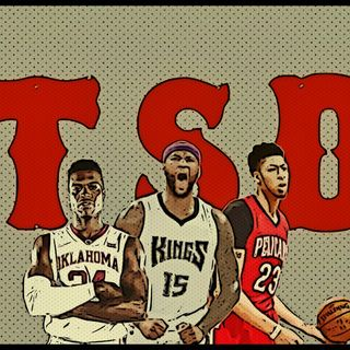 DeMarcus Cousins Trade, Get Rid of the NBA All-Star Game? | TSD Podcast #39