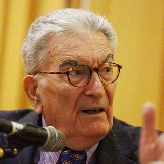 Intervista al professor emerito di Scienza Politica Gianfranco Pasquino