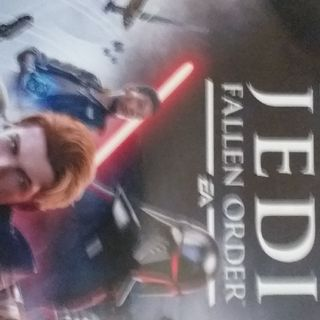 Ep. 1: Star Wars Jedi: Fallen Order