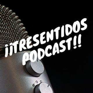 Capitulo # 04 - Joe Arroyo VS J Balvin, Selección femenina de fubtol  - Tresentidos Podcast