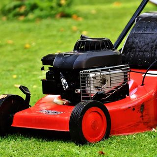 DIY Garden Minute Ep18 - Fall Equipment Maintenance Tips