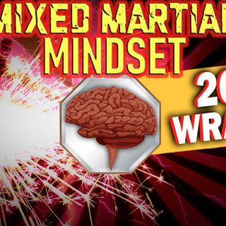 Mixed Martial Mindset: The Biggest MMA Scandals Of 2019!