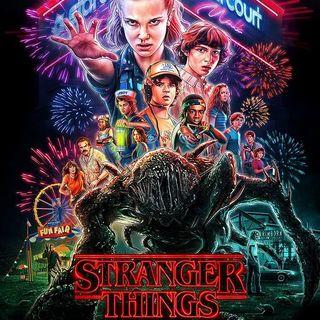 Stranger Things, un viaggio negli anni '80