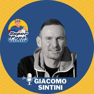 La pallavolo, il cancro, la rinascita  - con Giacomo Sintini -