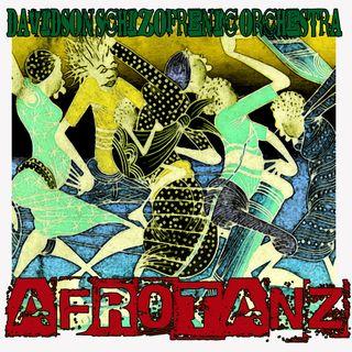 AfroTanz
