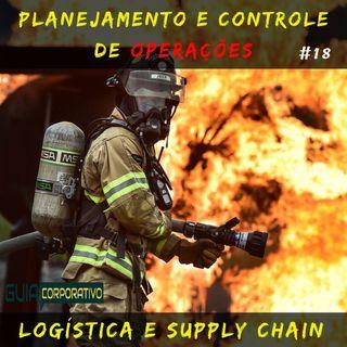 Planejamento e Controle de Operações