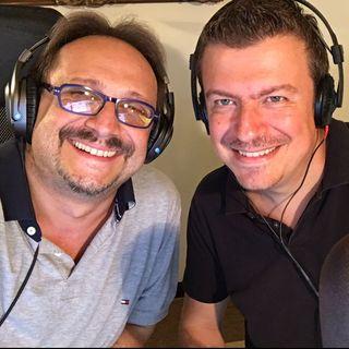 22.09.2016. (102) Dopocena con... Lello Ambrosini