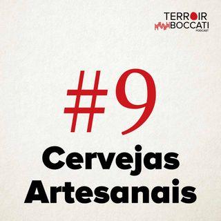 TBP #9 Cervejas Artesanais - Fellow's Gastropub