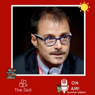 Skill On Air - Francesco Specchia