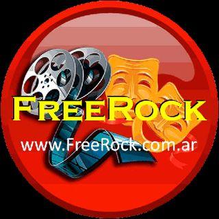 FreeRock - Cine y Teatro