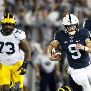 Go B1G or Go Home: Can Michigan cruise past the Nittany Lions