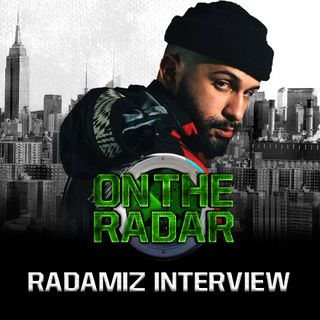 Radamiz Talks Breaking Down Music Industry Doors, Latinos In Hip-Hop, + New Album