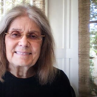To future generations of women, you are the roots of change | Gloria Steinem