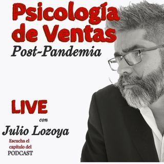 Psicologia de las ventas post-pandemia