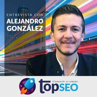 🥇Cómo Aprender SEO y cómo enseñar SEO con Alejandro González