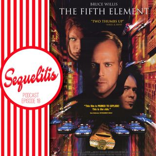 Episode 18 - The Fifth Element