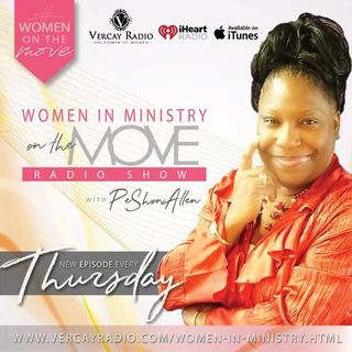 Women In Ministry On The Move