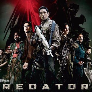 On Trial: Predators