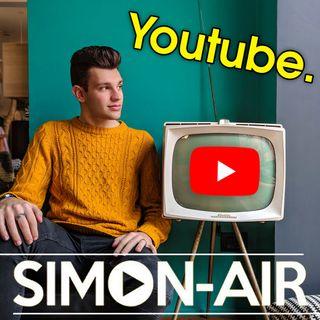 Dietro le Quinte del mio Canale YouTube - Ansie e Paure