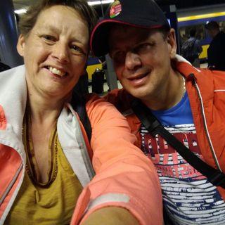 Van Wenen naar Boedapest dag 11