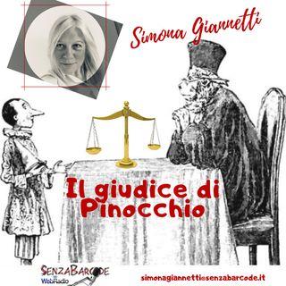 Lo stato di diritto che vorremmo essere (Perchè potremmo tutti essere un po' Pinocchio)