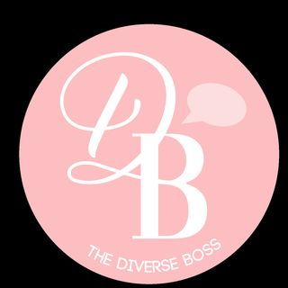 The Diverse Boss - Introductory Podcast
