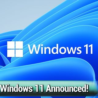 Windows Weekly 730: The New Windows 11