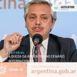 Editorial: A queda da Argentina no cenário internacional