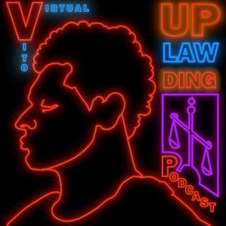 I'M BACK! - il futuro di #uplawding