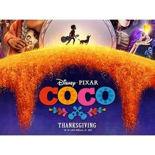 Damn You Hollywood: Coco