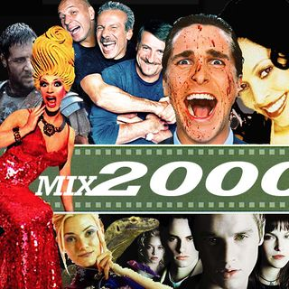 2000 Movie Mix