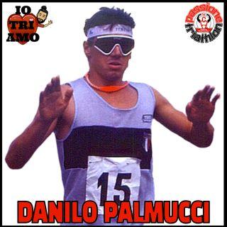 Passione Triathlon n° 59 🏊🚴🏃💗 Danilo Palmucci