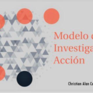 Modelos De Investigación - Acción