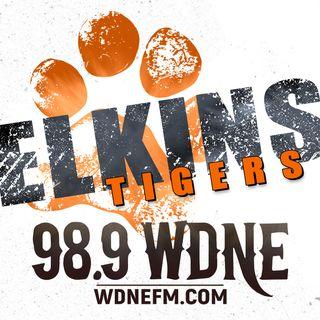 Elkins at Robert C. Byrd September 3, 2021