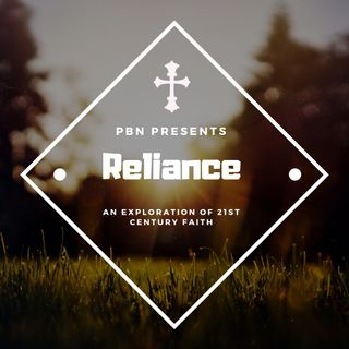 Reliance - A Word For The Discouraged with Steven Menking