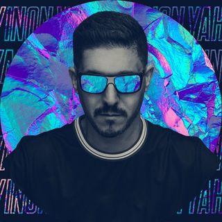 Get Naked - Yinon Yahel (Intro DJ MUFAZA 2020)